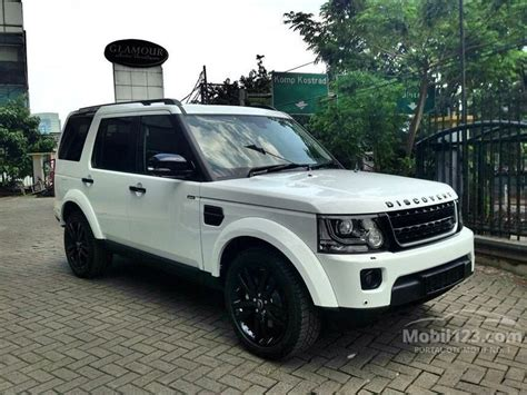 land rover indonesia jual mobil land rover discovery 4 2015 hse scv6 3 0 di dki