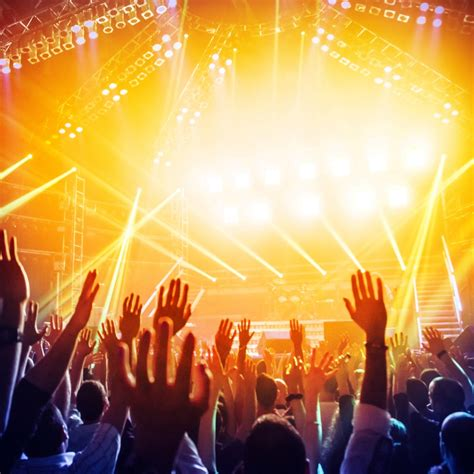 summer entertainment why you need to attend a summer concert