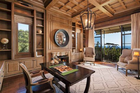 Contemporary Home Decor 187 Tuscan Style
