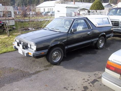 subaru brat custom badfishy 69 1984 subaru brat specs photos modification