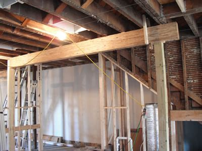 washington dc structural framing contractors four brothers