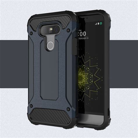 Rugged Armor Caseology Lg G5 New Hardcase Hybird 1 shockproof hybrid rugged armor heavy protect cover for lg g6 k4 k10 g5 ebay