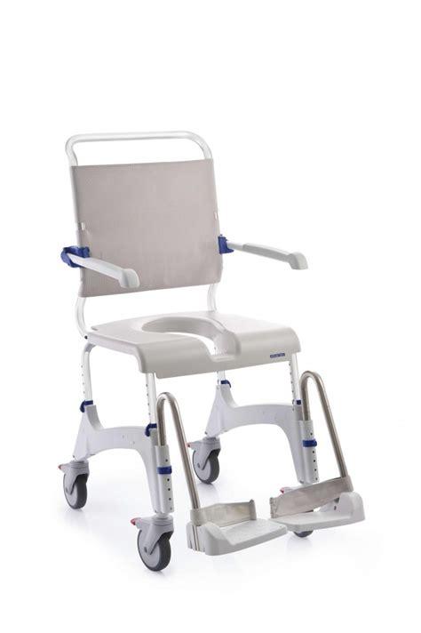 sedia doccia per disabili sedia per wc e doccia invacare aquatec sedie da