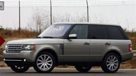 2011 land rover range rover pricing ratings reviews kelley blue book review 2011 land rover range rover supercharged