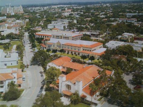 Las Olas Parking Garage by Fort Lauderdale Church S Big Expansion Plans Rile