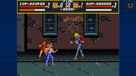streets of rage 2 apk sega forever streets of rage screenshot 10 1512561190 sega nerds