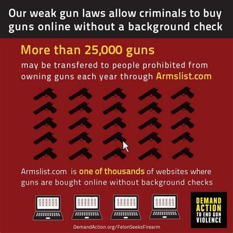 How To Buy A Gun Without Background Check 17 Best Images About Gun Violence Prevention Ads On Firearms Domestic
