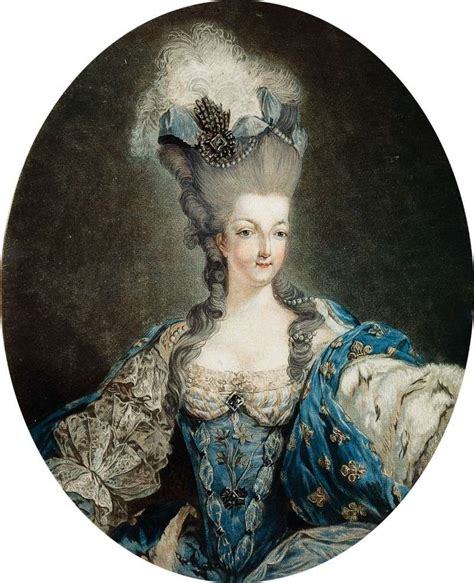womens hairstyles from french revolutuion restoration cool hair on pinterest marie antoinette