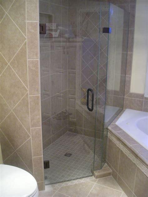 photo hockey floor tiles images shower curtain ideas x for tall bathroom shower floor tile designs simple plastic round