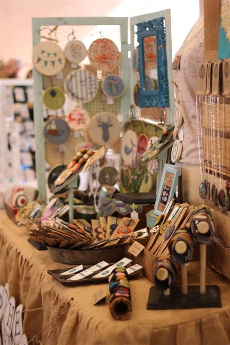 Handmade Market Raleigh - 30 best show displays the runner images on