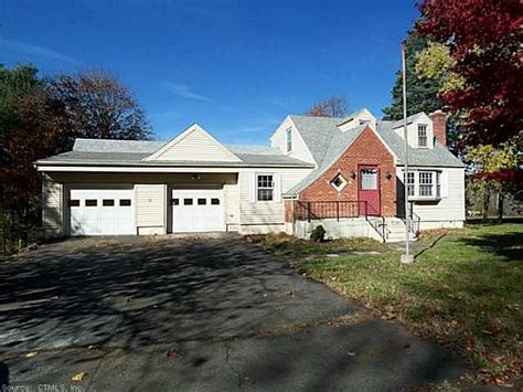 houses for sale cromwell ct 38 evergreen rd cromwell connecticut 06416 foreclosed home information foreclosure
