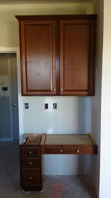 dr horton kitchen cabinets wow blog building our covington by d r horton day 61 cabinets
