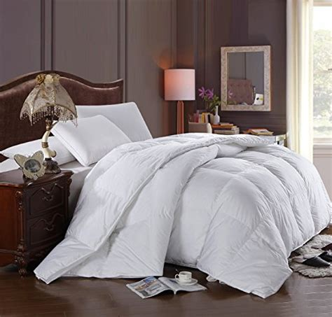 fluffy bed comforters super oversized soft and fluffy goose down alternative