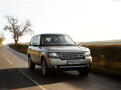 Land Rover Range Rover (2012)