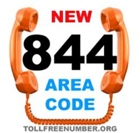 us area codes 844 tollfreenumber org announces the release of the toll free