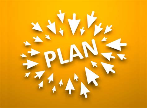 Plan Image by 5 Strategies You Should Implement To Develop Your Brand