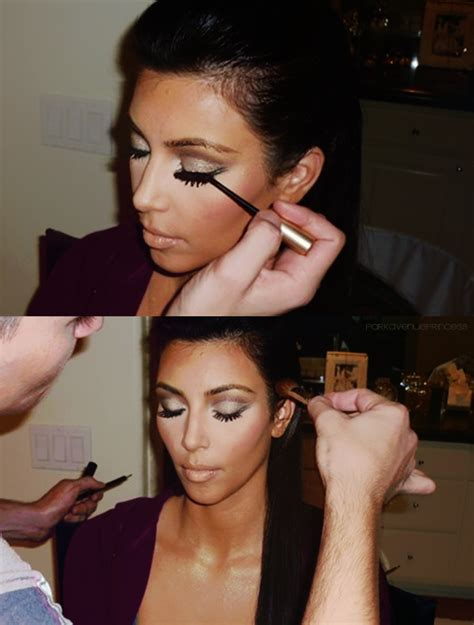 kim kardashian favorite foundation makeup emtalks what make up does kim kardashian wear steal kim