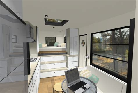 space design tool software layout room or rv custom truck rv modern motorhome living or a tiny house