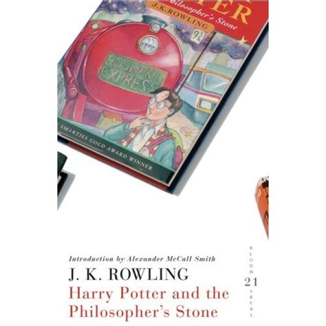 Bloomsbury Is 21 by Covers Harry Potter Wiki