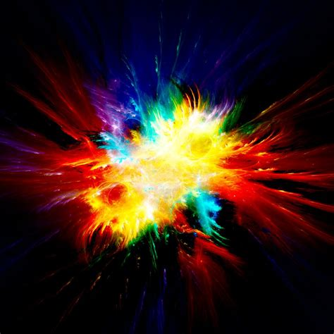 colorful colors color explosion by luisbc on deviantart