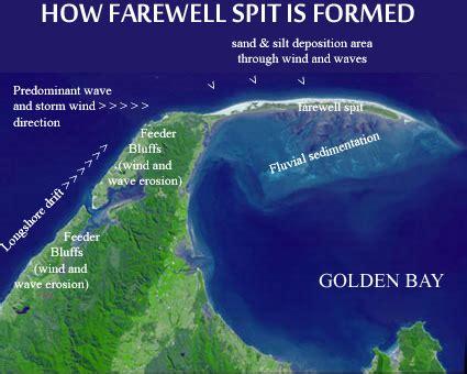 gc20fpc farewell spit (earthcache) (earthcache) in south