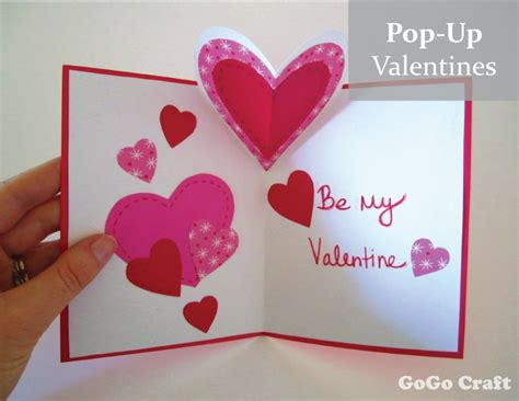 how to make a pop up valentines card upcoming retreats with creativebug artists