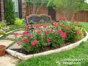 Small Garden Bed Ideas Small Flower Bed Ideas For Your Garden