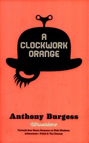 a clockwork orange burgess tribute edition books all the covers