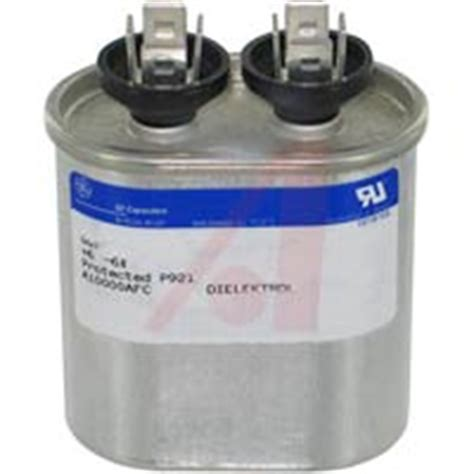 hid capacitor size 97f6801 capacitor hid lighting 280ac base size 1 25 oval height 2 12 40 170 c to 90 170 c ge