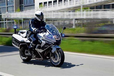 Polizei Motorrad Modelle by Bmw C Evolution Und Motorrad F 252 R Die Polizei Auf Der