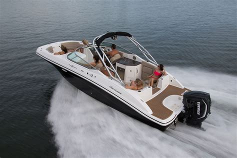 wakeboard boat with outboard image result for boat deck for wakeboarding with outboard