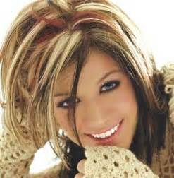haircuts and color hairstyles for hair color ideas