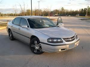 amoffitt 2003 chevrolet impala specs photos modification