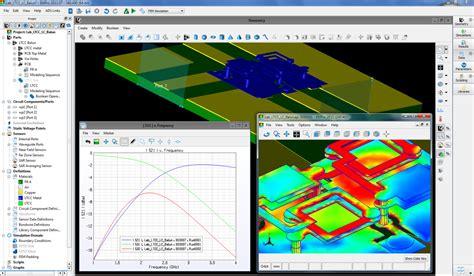 tutorial advanced design system keysight news archive agilent s rf design and 3 d