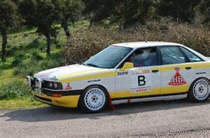 Audi 80 Rally Audi 80 B3 Quattro Car Tuning