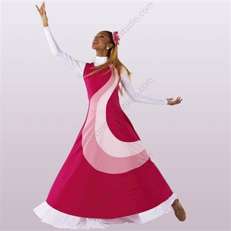 design dance clothes liturgical praise dancewear performing outfit design studio