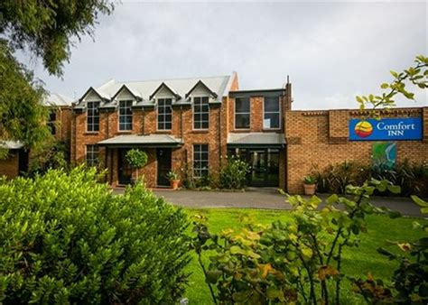 Comfort Inn Port Fairy In Great Ocean Road Hotel Rates