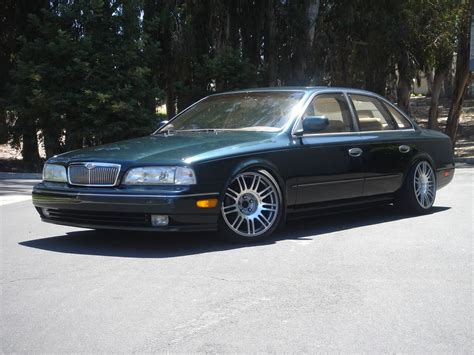 1994 nissan president q45 pictures information and