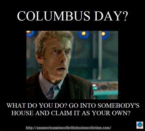 Christopher Columbus Memes - columbus