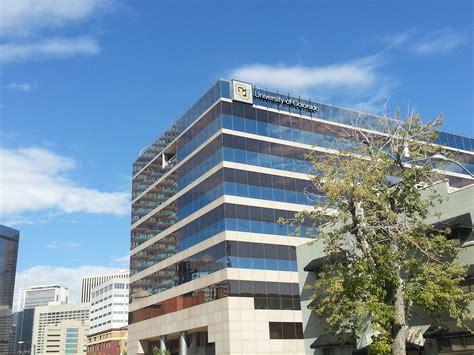 Of Colorado Denver Mba by Of Colorado Denver Business Mba Ranking