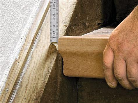 Hammer Treppenrenovierung Kosten treppe renovieren so geht s ratgeber bauhaus
