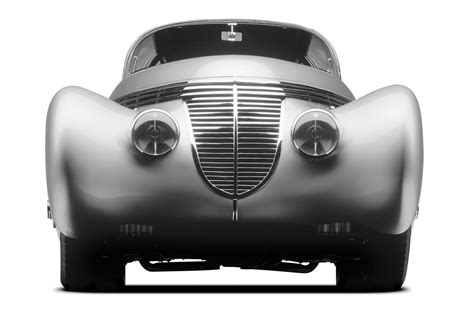 Produk Dikoi by Iconic Classic 1938 Dubonnet Hispano Suiza H6c Xenia At