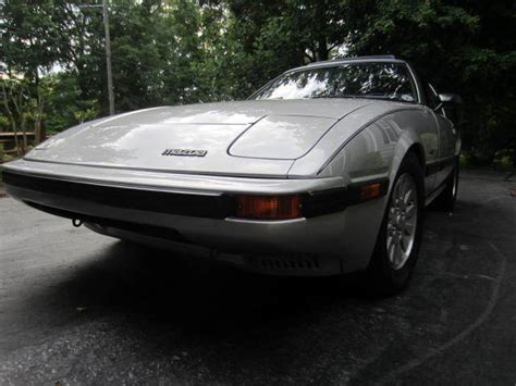 Gsl Viona Top 4w 1 1985 mazda rx7 gsl se for sale photos technical specifications description