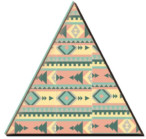 triangulo hipster png by geneeditions on deviantart