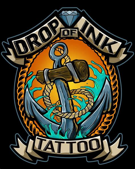 drop of ink tattoo drop of ink and piercings in shippensburg