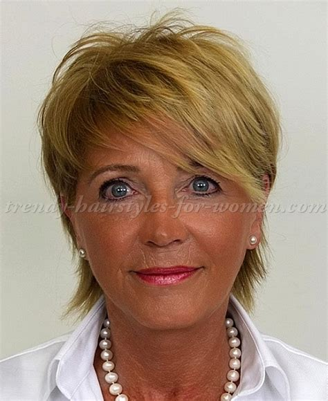 hairstyes for blonde fine hair over 50 short hairstyles over 50 short blonde hairstyle over 50
