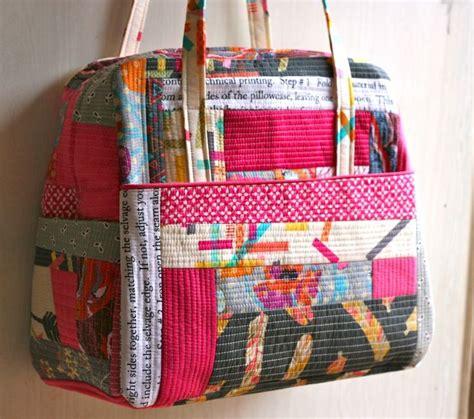 pattern quilt bag 618 best patchwork bags pillows images on pinterest