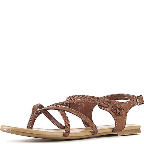shiekh sandals womens strappy flat sandals shiekh shoes