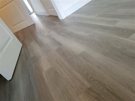 Amtico spacia flooring(Nordic oak)   in Bracknell