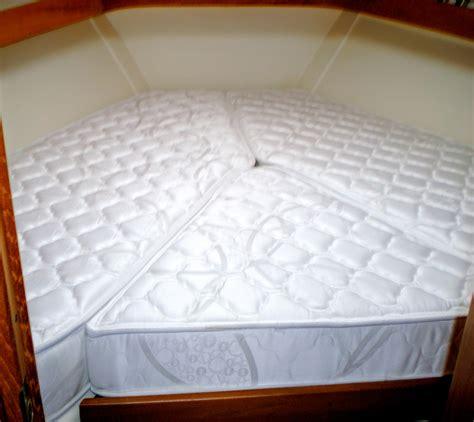 custom boat mattress custom v berth mattress www comfortcustombedding